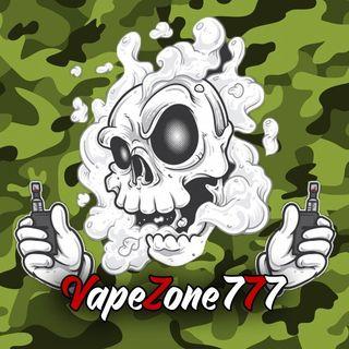 Logo de VapeZone777