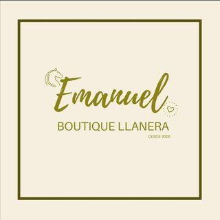 Logo de Boutique Llanera Emanuel