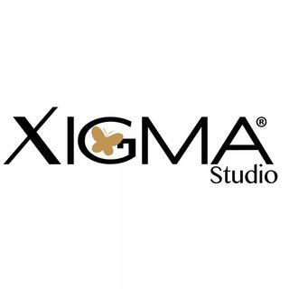 Logo de Xigma Studio Jeans