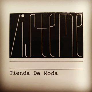 Logo de Viste_me tienda de moda 💕