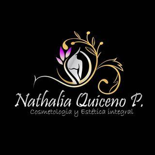 Logo de Nathalia Quiceno P.