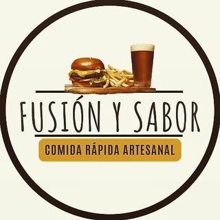 Logo de Fusión&Sabor