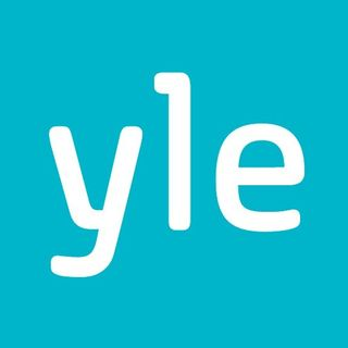 Logo de Svenska Yle
