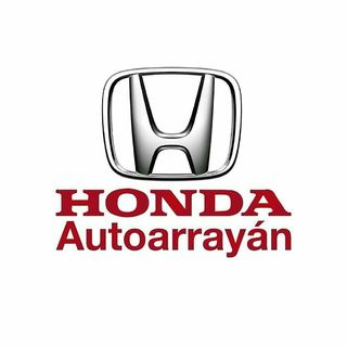 Logo de Honda Autoarrayan