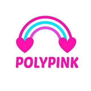 Logo de Polypink