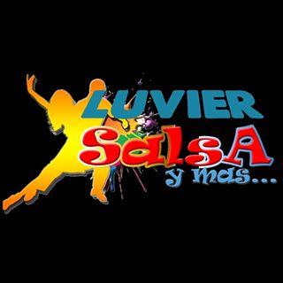 Logo de Salsa Luvier Ga As