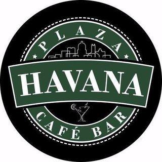 Logo de Plaza Havana Restaurante Bar