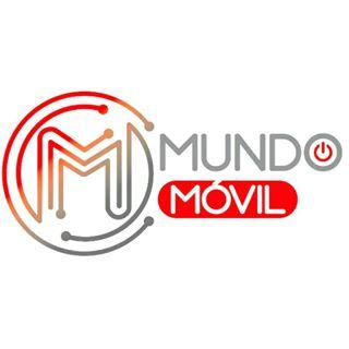 Logo de mundomovil_oficial