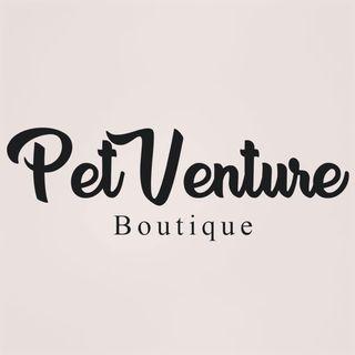 Logo de PetVenture  Boutique