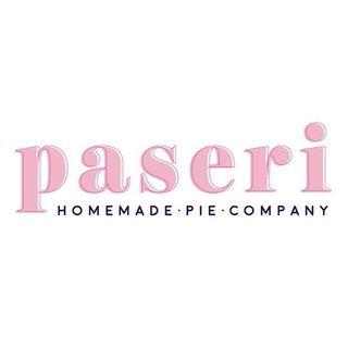 Logo de Paseri Pie Co.