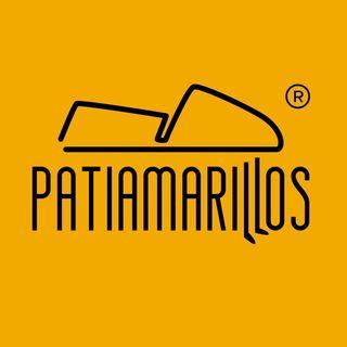 Logo de Patiamarillos®