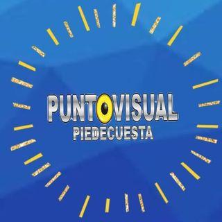 Logo de Puntovisualpiedecuesta