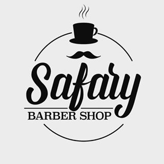 Logo de Safary Barber 💈