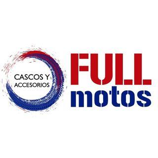 Logo de FULL MOTOS 💨🏍
