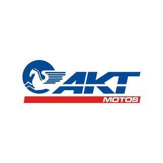 Logo de AKT Motos