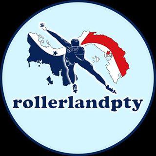 Logo de Miller - @rollerlandpty