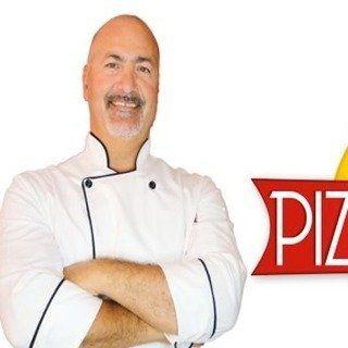 Logo de Pizzeria Italia Express