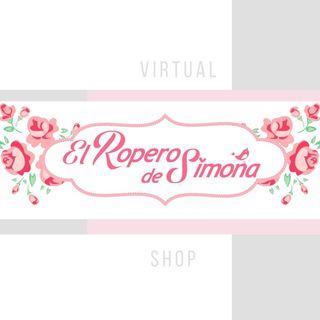 Logo de El Ropero de Simona|Ropa Mujer