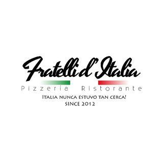 Logo de Fratelli d'Italia