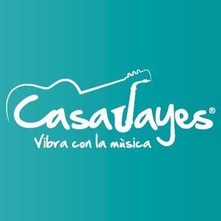Logo de Casa Jayes