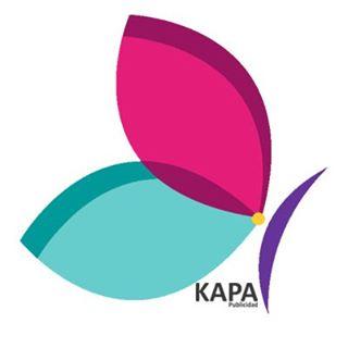 Logo de 🎨 KAPA Publicidad
