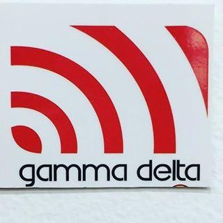 Logo de @gamma delta