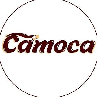 Logo de CAMOCA