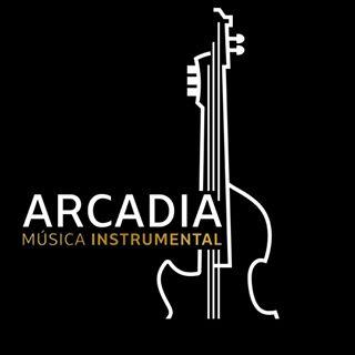 Logo de Arcadia Musica Instrumental