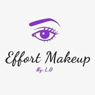 Logo de EFFORT MAKEUP
