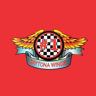 Logo de Daytona Wings & Drinks