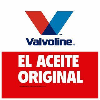 Logo de Valvoline Colombia