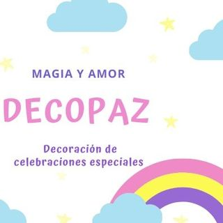 Logo de Decopaz