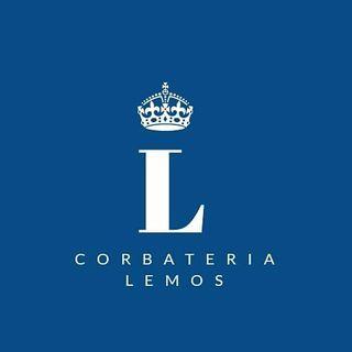 Logo de Corbateria Lemos