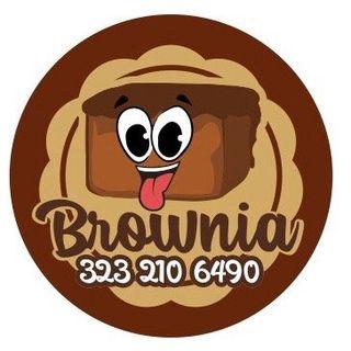 Logo de Brownia