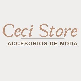Logo de CECI STORE 👸