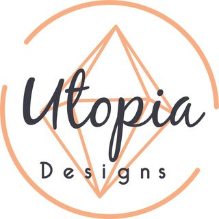Logo de Utopía