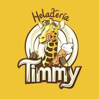 Logo de Heladeria Timmy
