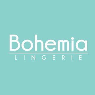 Logo de Bohemia Lingerie