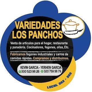 Logo de Variedades Los Panchos
