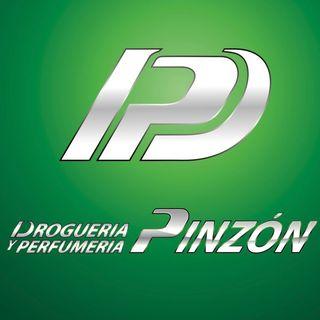 Logo de DROGUERÍA PINZÓN