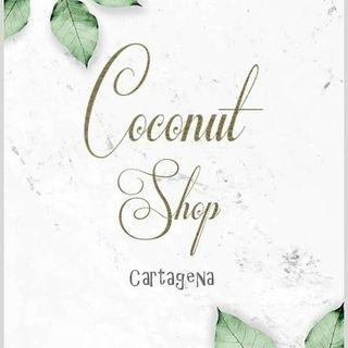 Logo de Coconut Shop Cartagena