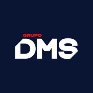 Logo de Grupo DMS