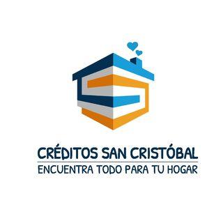 Logo de Creditos San Cristobal
