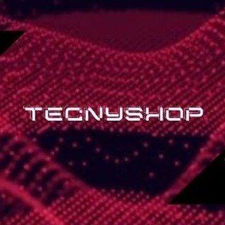 Logo de TecnyShop Pereira