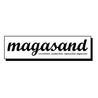 Logo de Magasand