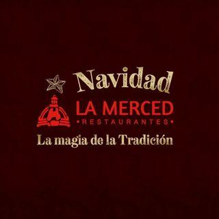 Logo de La Merced Restaurantes