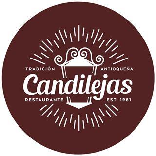 Logo de Restaurante Candilejas