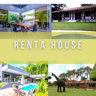 Logo de RENTA HOUSE