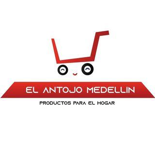 Logo de EL ANTOJO MEDELLIN