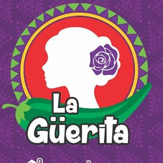 Logo de La Guerita